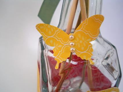 Pearl-Butterfly