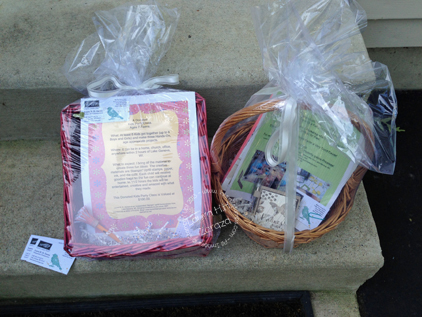 Donated-Baskets