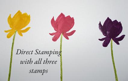 Direct-Stamping