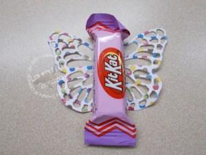 Kit-Kat-Butterfly