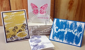 Laura Z's Online Stamp Club