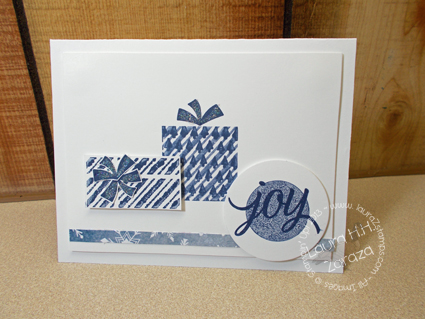 Blue-Joy