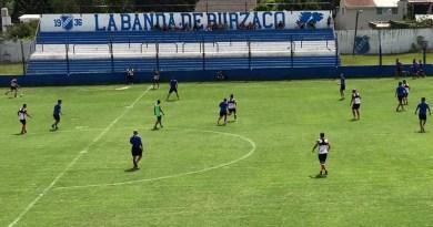 Sanma venció 2-0 a Los Andes en un encuentro amistoso