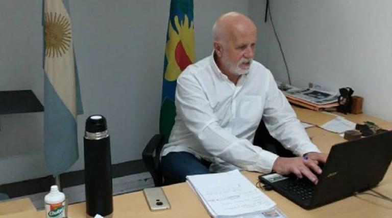 Daniel García, Defensor del Puebo de Avellaneda