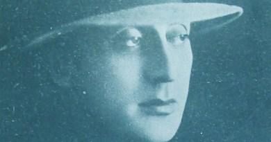 El poeta Alfredo Bufano vive en la memoria de Adrogué