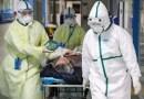Más de 1.700 médicos y enfermeros infectados en China