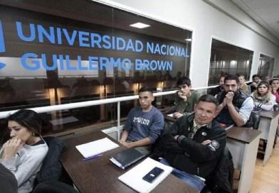 UNaB: Más de 2 mil estudiantes inscriptos