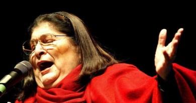 Radio Nacional Tucumán volverá a llamarse Mercedes Sosa