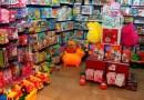 Jugueteros tienen «buenas expectativas» para las ventas por el día de las infancias