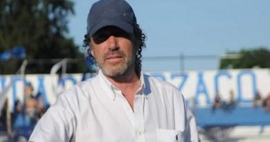 """Ostanelli: """"Es muy importante tener una fecha para la vuelta"""""""