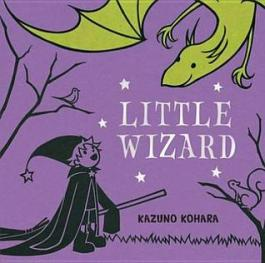 kohara little wizard