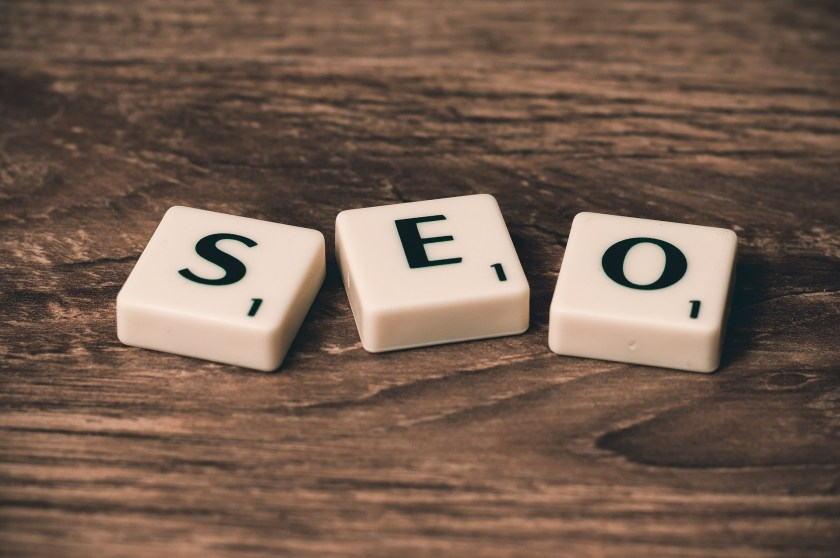 SEO Research From Laure Justice Copywriting and Blogging Service