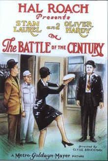 L&H_Battle_of_the_Century_1928
