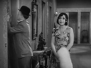 Linda Loredo in Come Clean (1931)