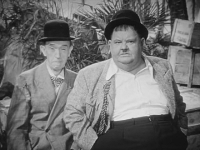 Image result for imAGES, utopia, laurel and hardy