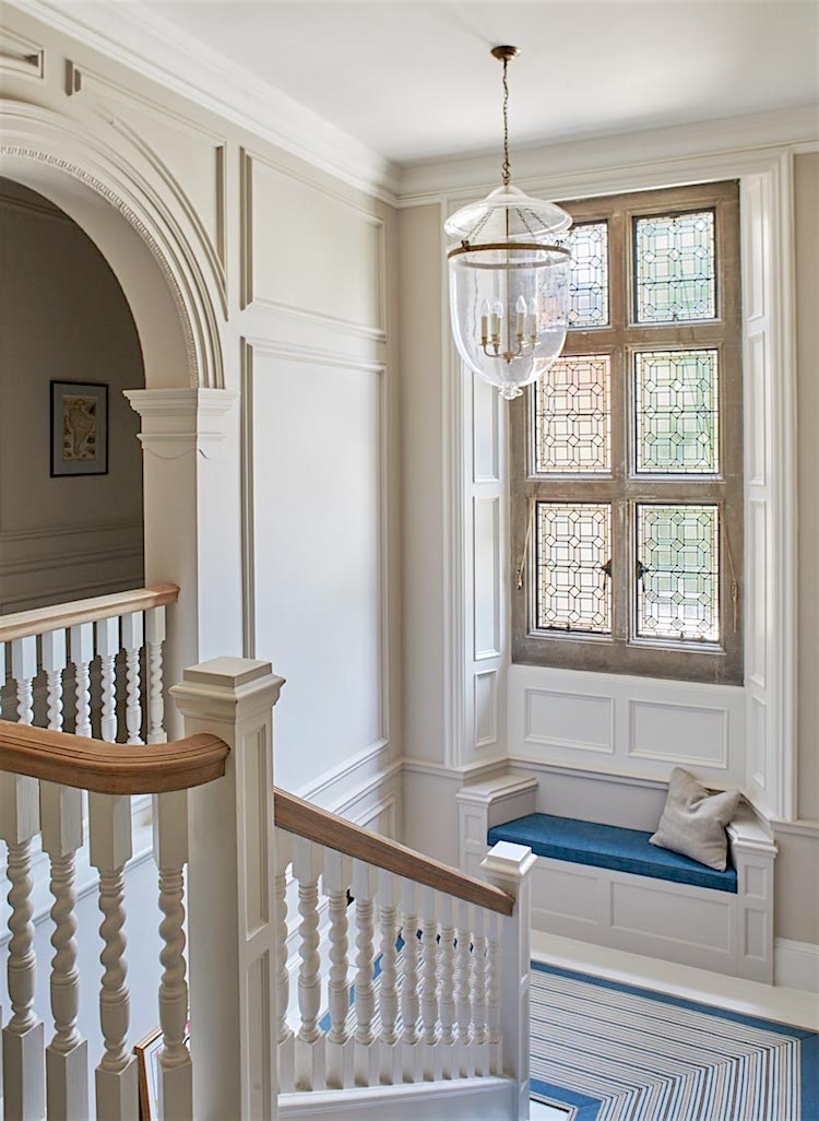 3 Common Staircase Design And Decor Mistakes What To Do Instead | Staircase Railing Designs For Your Home | Contemporary | Extraordinary | Country Home Interior | Eye Catching | Covered