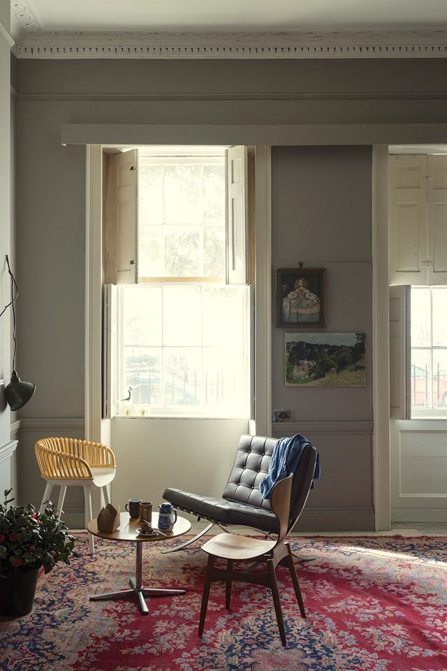 9 New Farrow Amp Ball Colors 2016 Matched To Benjamin Moore