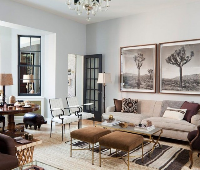 Here Are Some Beautiful Rooms That I Think Got The Mix Of Modern And Traditional Furniture Just Right