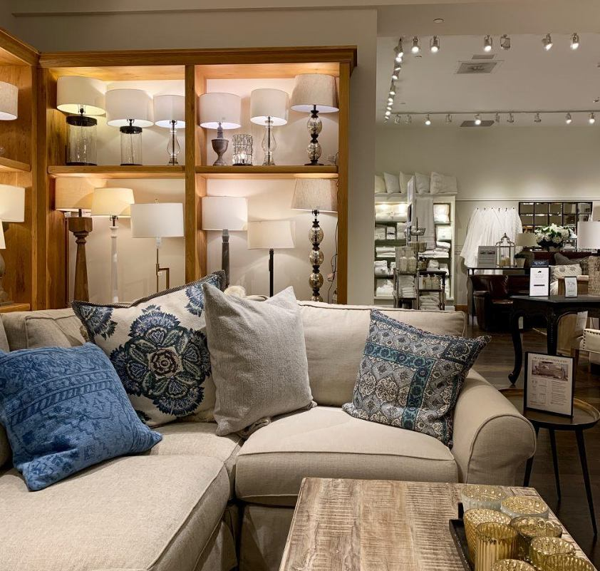 pottery barn important info so you