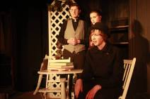 The Importance of Being Earnest - April 2016
