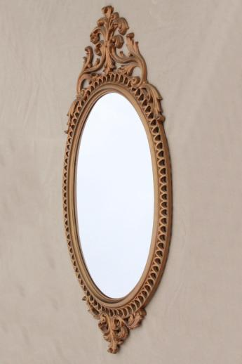 Cinderella Mirror Mirror Wall