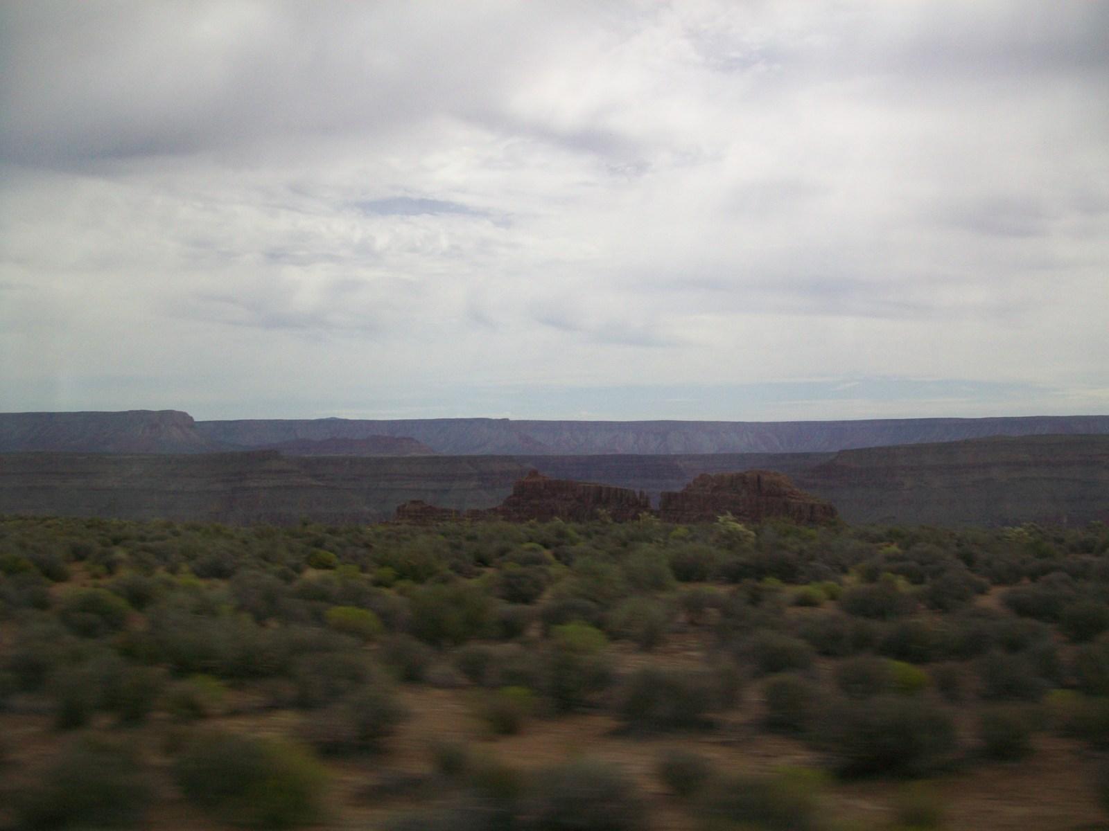 Grand Canyon ~ July 2015