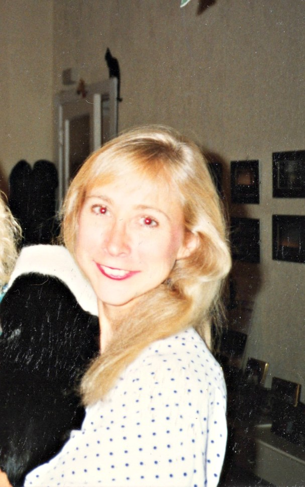 Chicago, with Mischief ~ mid1980s