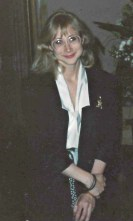At LBCo event, August 1989