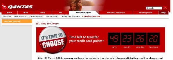 qantas-lose-points