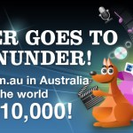 Freelancer – $25k in Australian social media competition