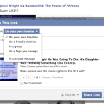 Four Types of Status Updates for Improving Social Media Engagement on Facebook and Twitter