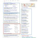 3 Ways Google Search is impacted by #SocialMedia & #GooglePlus