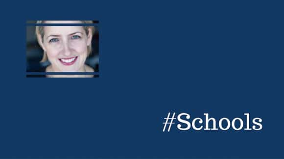 social media for schools and teachers