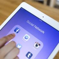 social media facebook australia