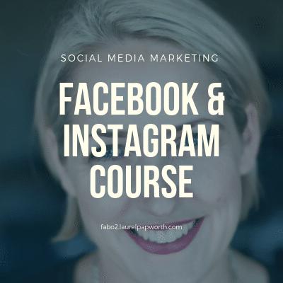 Facebook Instagram Marketing Course – Sydney October 2019 #SocialMediaCourse #Sydney