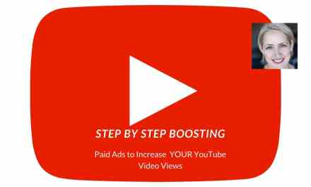 Step by Step: How to Boost a YouTube Video for more Views with Paid Ads Tutorial