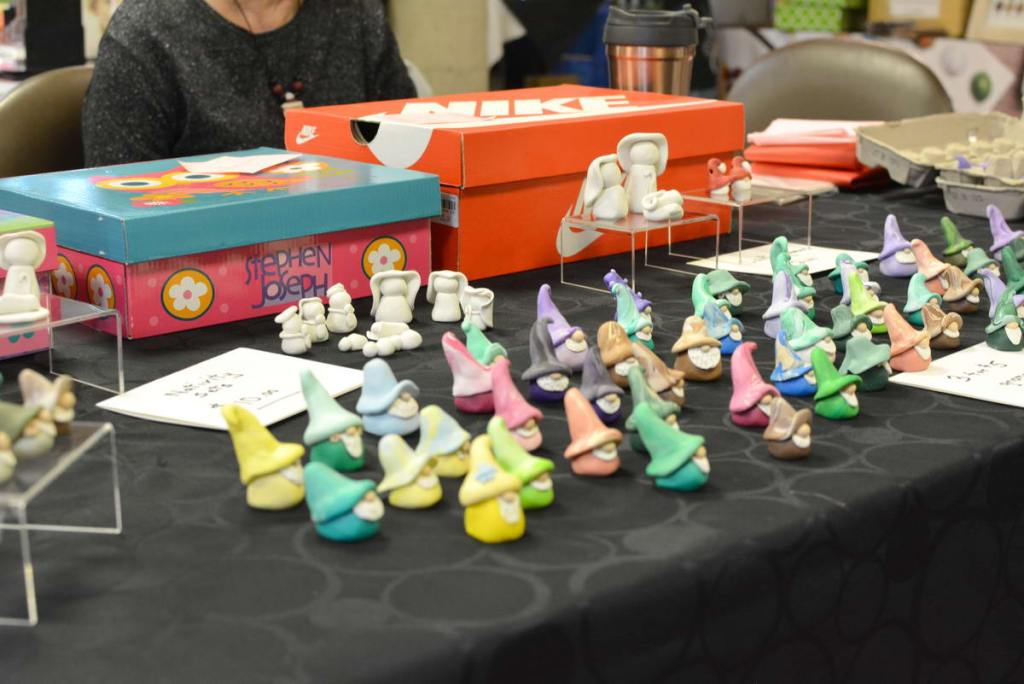 Laurel Place Winter Craft Fair 2017