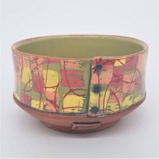 Janet Stewart - Stewart Pottery