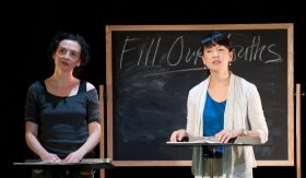 OSF FIll Our Mouths - Jackie & Amy 1
