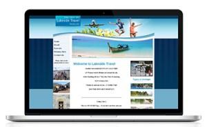 Osoyoos Lakeside Travel Website