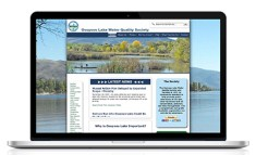 Osoyoos Lake Water Quality Society Website