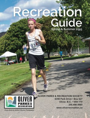 spring summer 2015 program guide