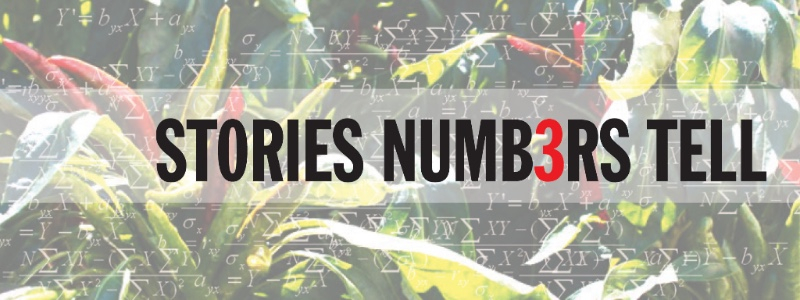 stories numbers tell