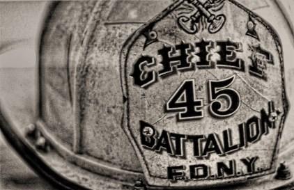 Battalion Chief Helmet