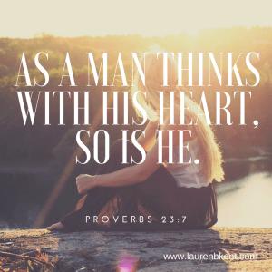 proverbs 23: