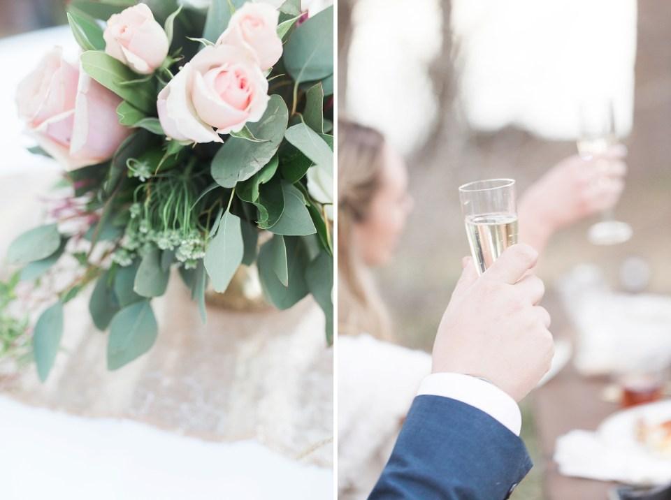 Pinetop Wedding, Northern Arizona Wedding Photographer, Lakeside Wedding, Woodsy Wedding, Wedding Toasts