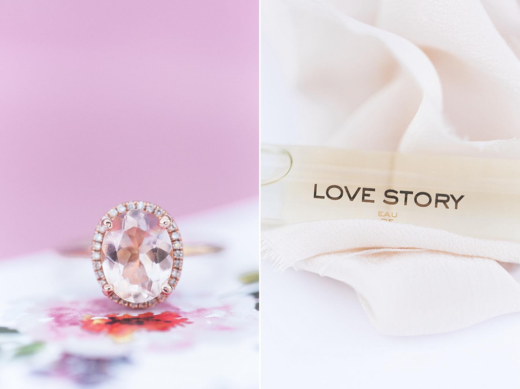 Lauren Buman Photography Arizona Wedding Photographer Details