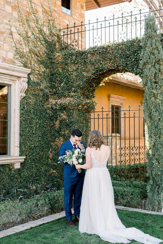 Villa Siena Wedding, Villa Siena Gilbert, Arizona Blush Wedding, Villa Siena Wedding Photographer, Phoenix Wedding Photographer, AZWED