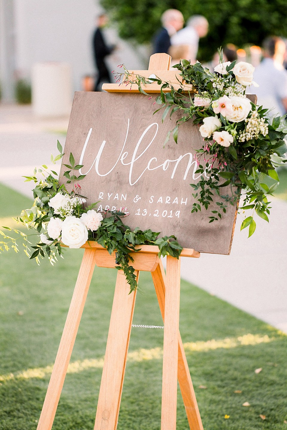 The Floral Theory, Scottsdale Wedding, Laki Events