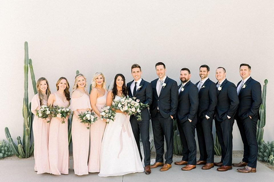 Andaz Scottsdale Wedding, Scottsdale Wedding, Scottsdale Wedding Photographer, Blush Scottsdale Wedding, Destination Arizona Wedding